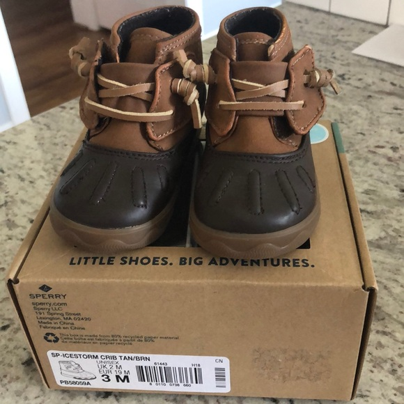 Baby Sperry Duck Boots baby sperry duck boots Shoes